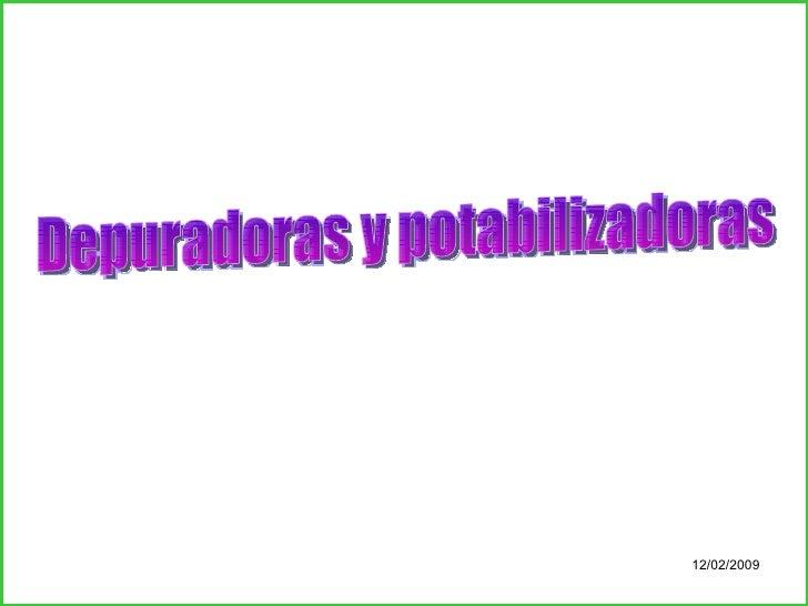 Meme luis depuradoras_y_potabilizadoras