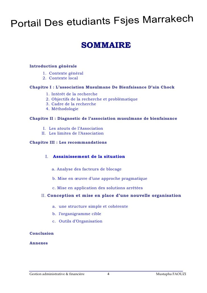 Memoire gestion-dministrative-financiere-institutions-sociales 2