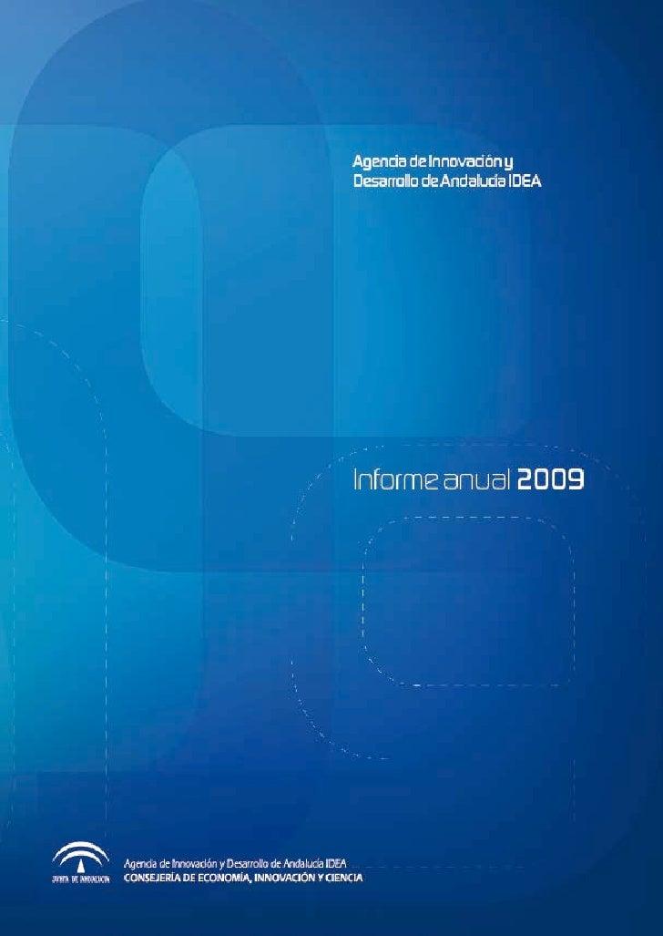 Memoria idea2009