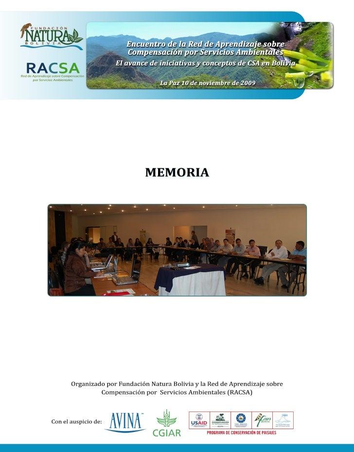 Memoria racsa la paz 2009 (2)
