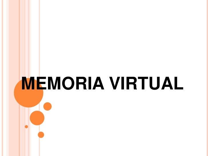 Memoria virtual diana sierra