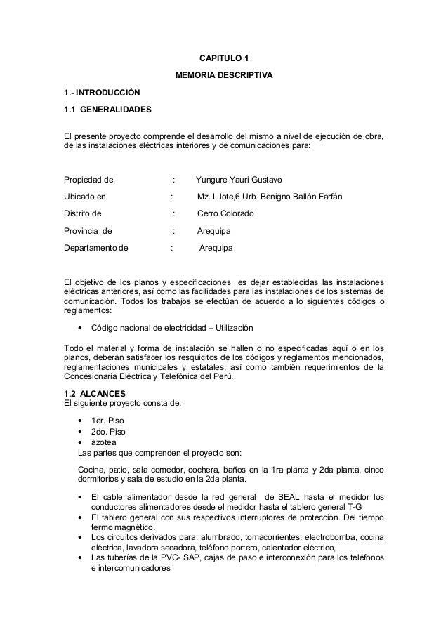 Memorio descriptiva final[1]