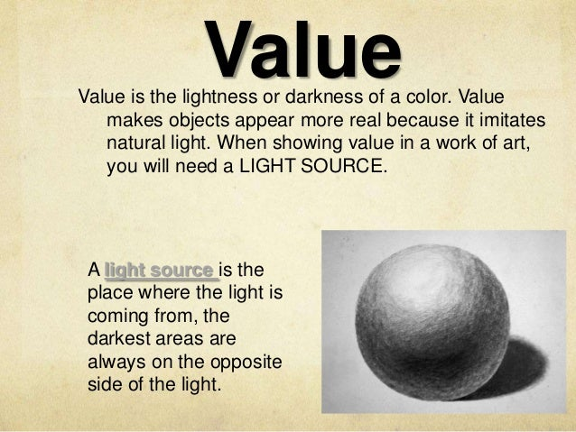 Elements Of Art Value : Gallery for gt value element of art in color
