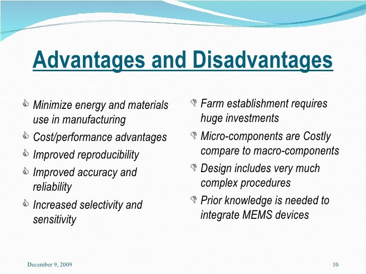 advantages and disadvantages on green architecture Below i will discuss the advantages and disadvantages of solar energy today on this page advantages of solar energy #1 no green house gases.