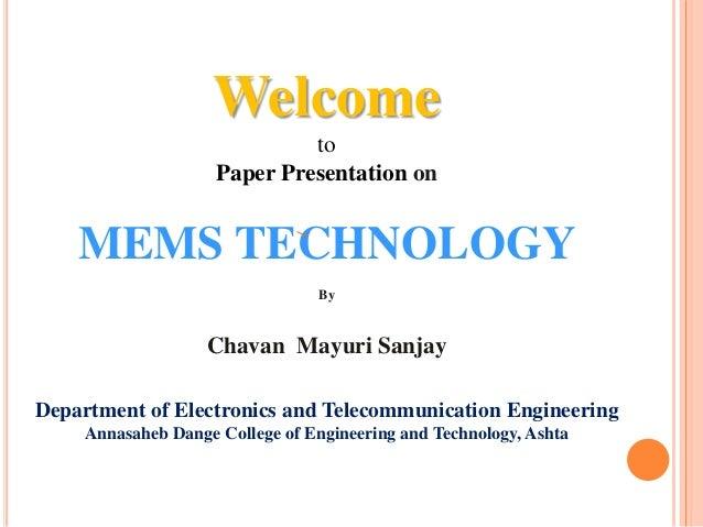 tecnology essay