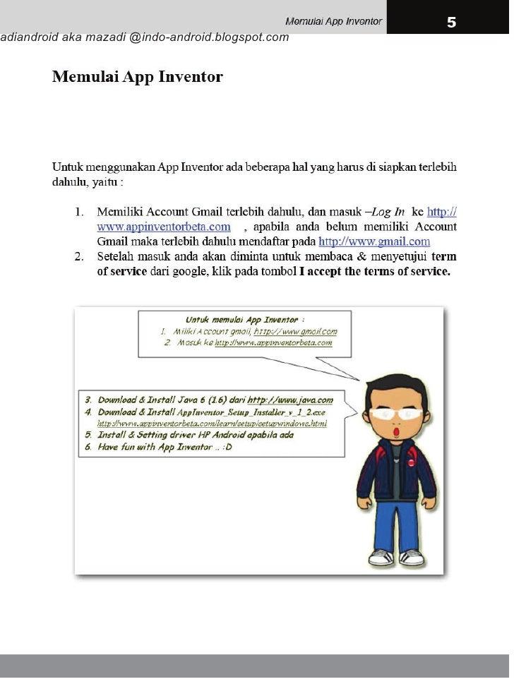adiandroid aka mazadi @indo-android.blogspot.com