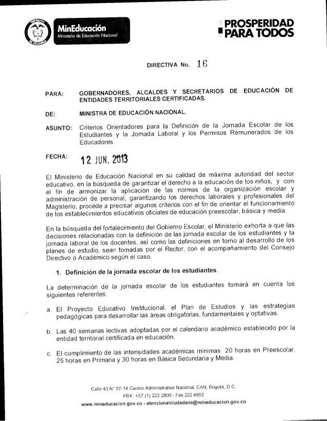 Men.directiva16