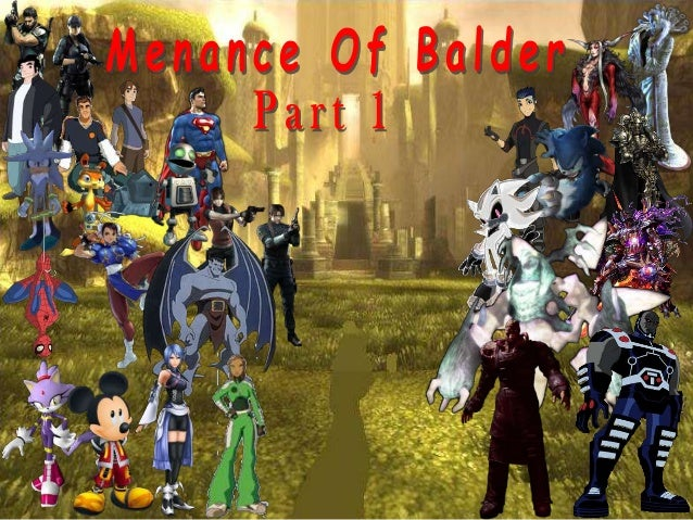 Menance of Balder (Ep.1)