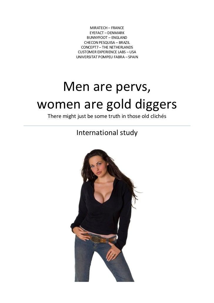 Ce que regardent les hommes et les femmes en premier