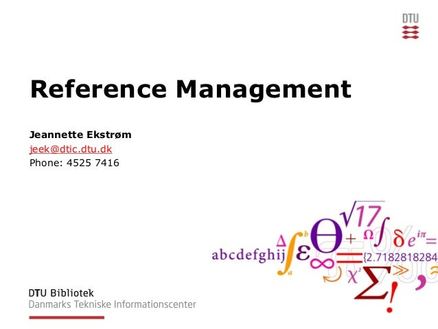 Mendeley & reference_management_@_phd-event_21st_may_version2