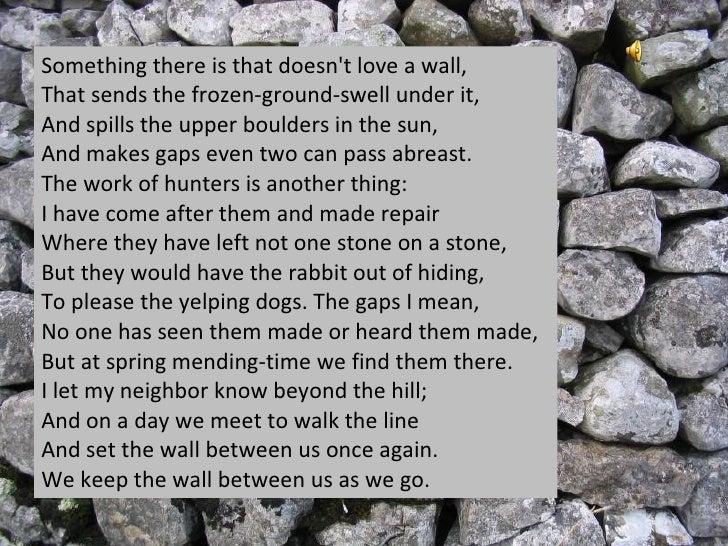 Robert Hass Poetry Analysis