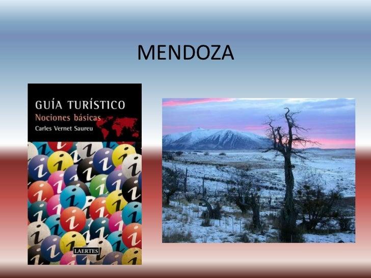 Mendoza pp adrien y lucie