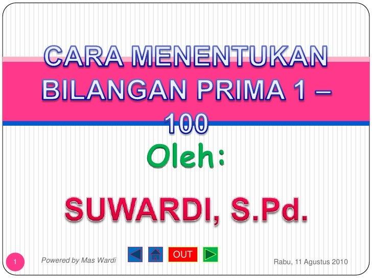 Download image Bilangan Prima 1 Sampai 100 PC, Android, iPhone and ...