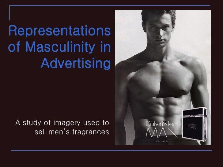 mens fragrance advertising