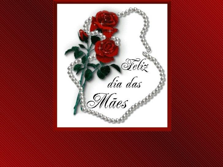 Mensagens Slides Feliz Dia Das Maes