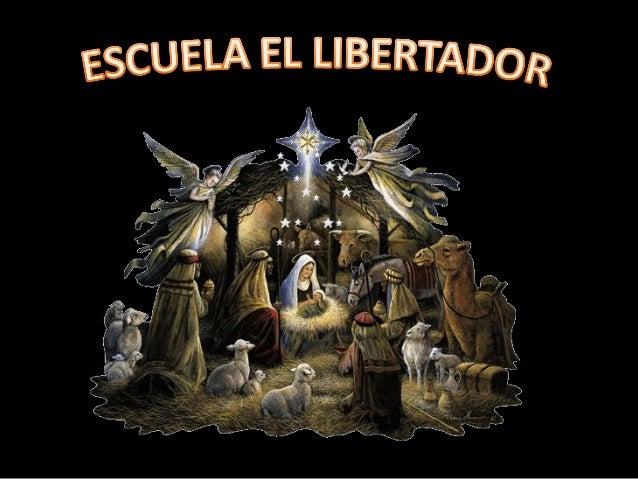 Para Navidad: felicidad, para Año Nuevo:prosperidad, y para siempre: nuestra amistad.                                     ...