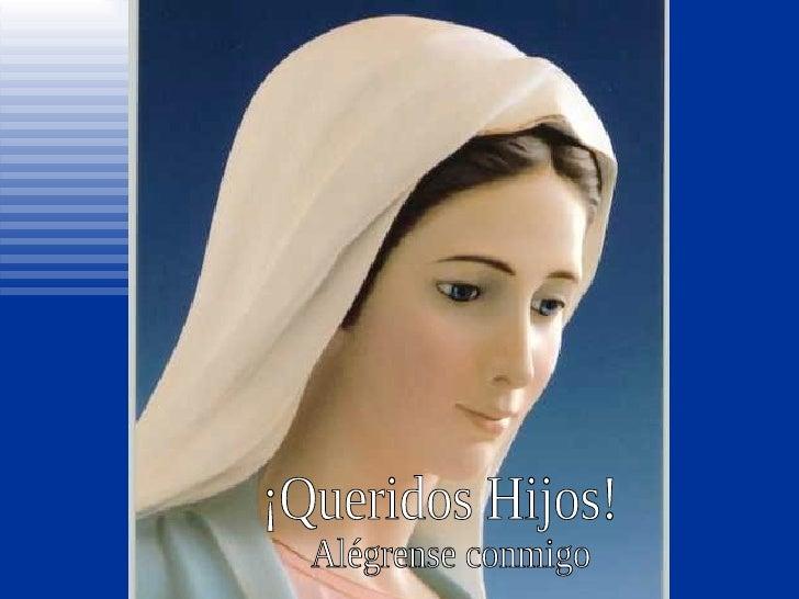 María de Medjugorje