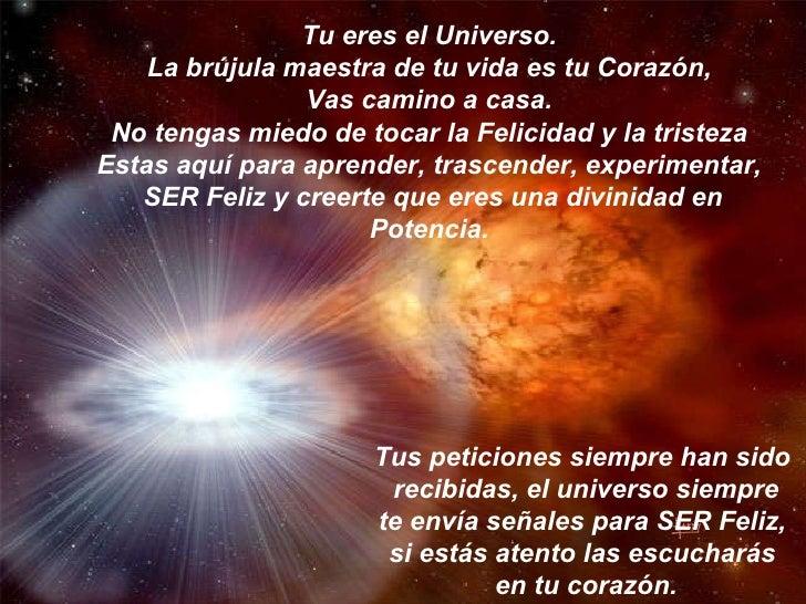 Mensaje De Luz
