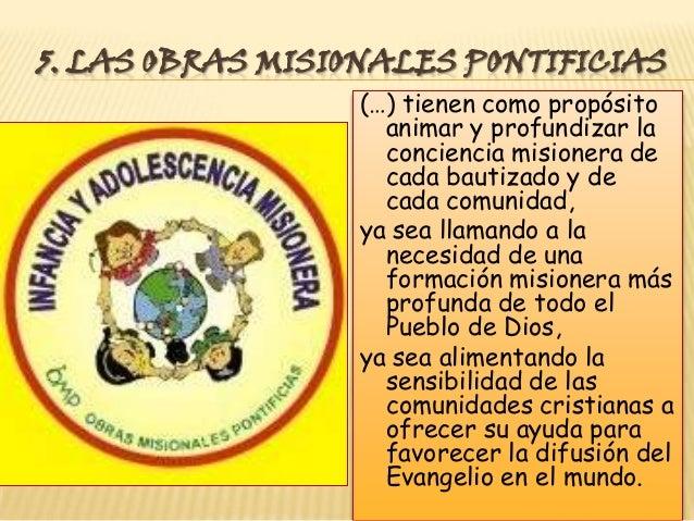 Mensaje del Papa Francisco para domund 2013