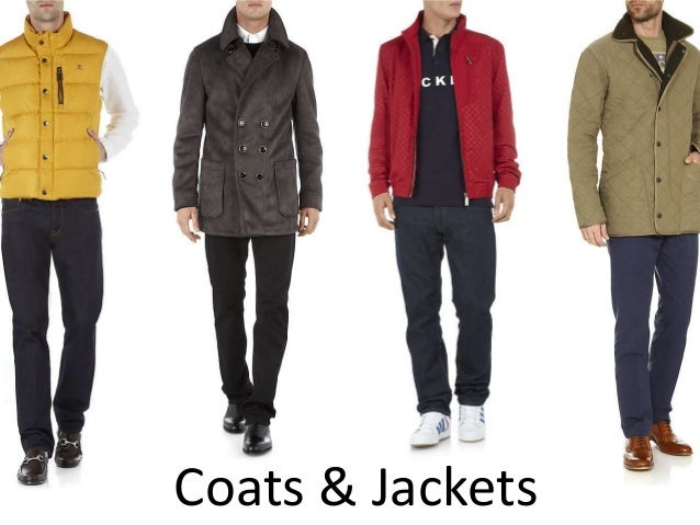 Men's Coats & Jackets | Harrods