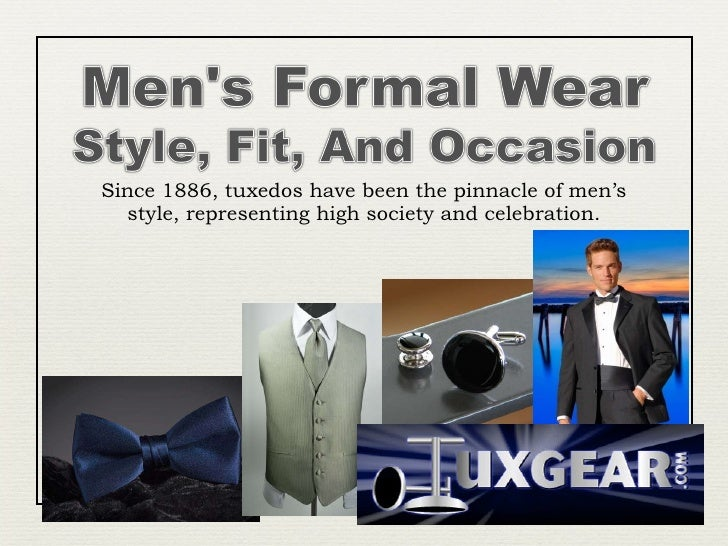 Since 1886, tuxedos have been the pinnacle of men's style, representing high society and celebration.