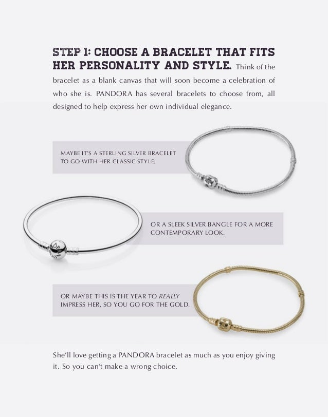 How To Choose Pandora Charms