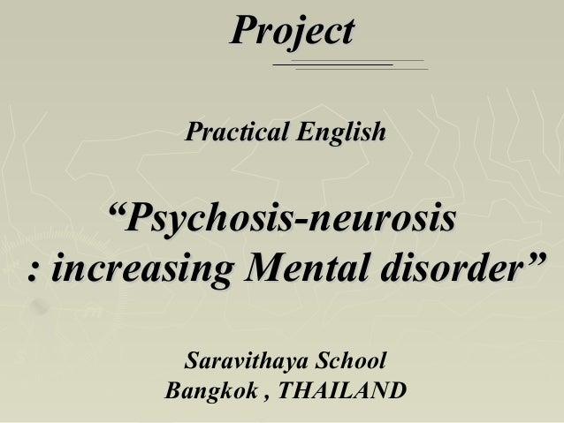 Mental disorder (2)