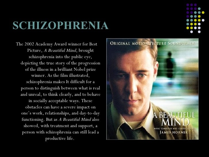"a beautiful mind analysis The film ""a beautiful mind"" characterizes the story of the brilliant mathematician john forbes nash who suffers from paranoid schizophreniathis film was directed by ron howard and it's based on a true life story of the genius mathematician nash which is portrayed by the actor russel crowe."