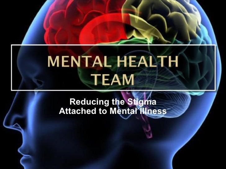 Mental Health he250 2009