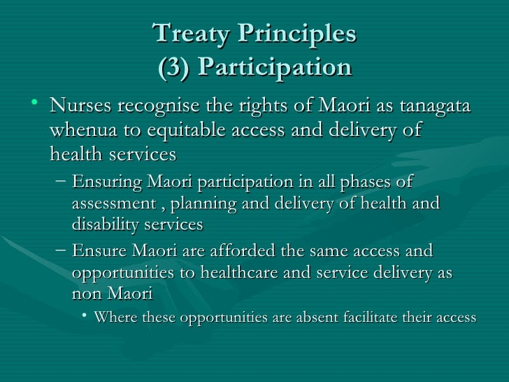 health care access for maori and non maori Also report perceptions of pakeha healthcare that are the legacy of past   personal support for maori patients to facilitate access and engagement with  health.