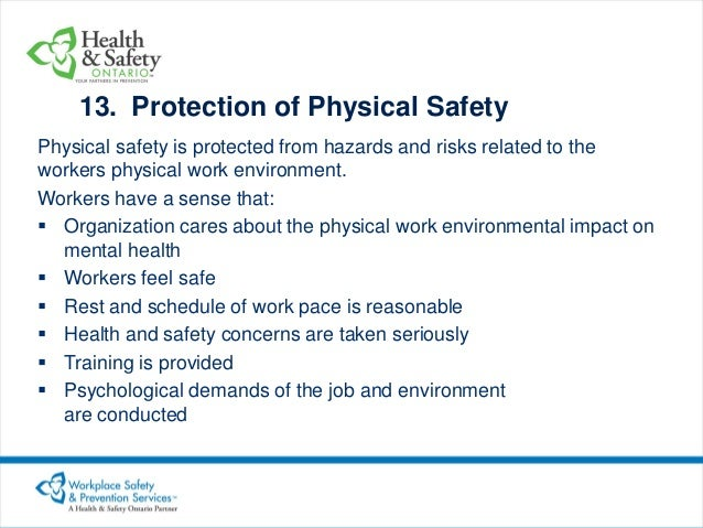essay about safety at workplace A good way to prepare high school and college students for the realities of working life is to discuss safety in the workplace it helps to let students write about.