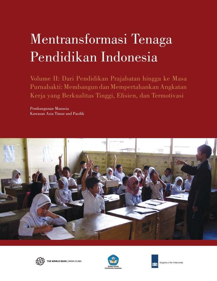 Mentransformasi+tenaga+pendidikan+indonesia+vol.2