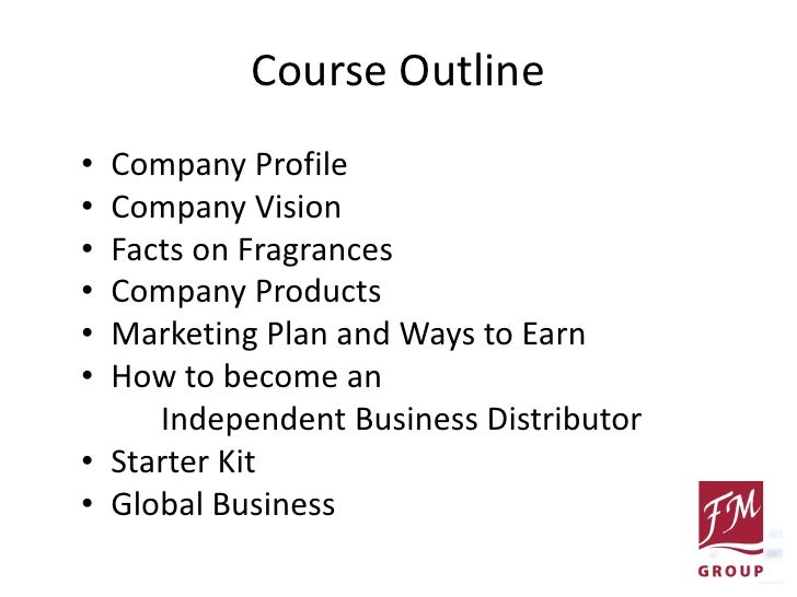business plan for perfume manufacturing company Perfume manufacturing business business plan - business strategy suppliers are the persons who supply raw material and required components to the company.