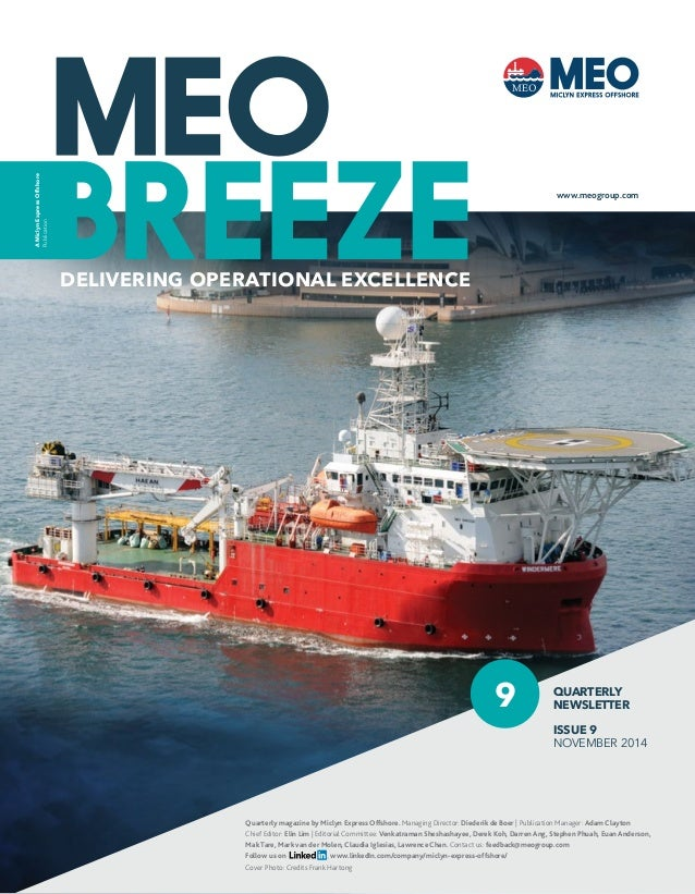 Meo Breeze Issue 9