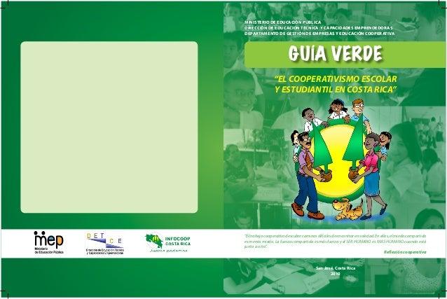 MINISTERIO DE EDUCACIÓN PÚBLICADIRECCIÓN DE EDUCACION TÉCNICA Y CAPACIDADES EMPRENDEDORASDEPARTAMENTO DE GESTIÓN DE EMPRES...