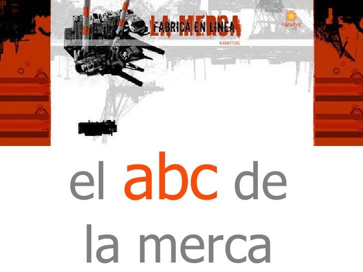 Merca Abc