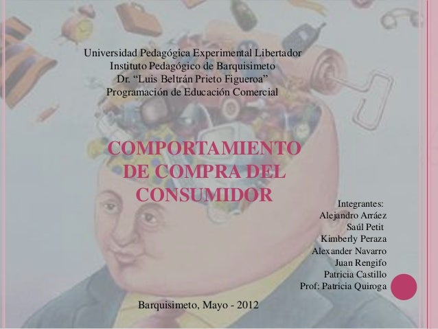 "Universidad Pedagógica Experimental Libertador     Instituto Pedagógico de Barquisimeto       Dr. ""Luis Beltrán Prieto Fig..."