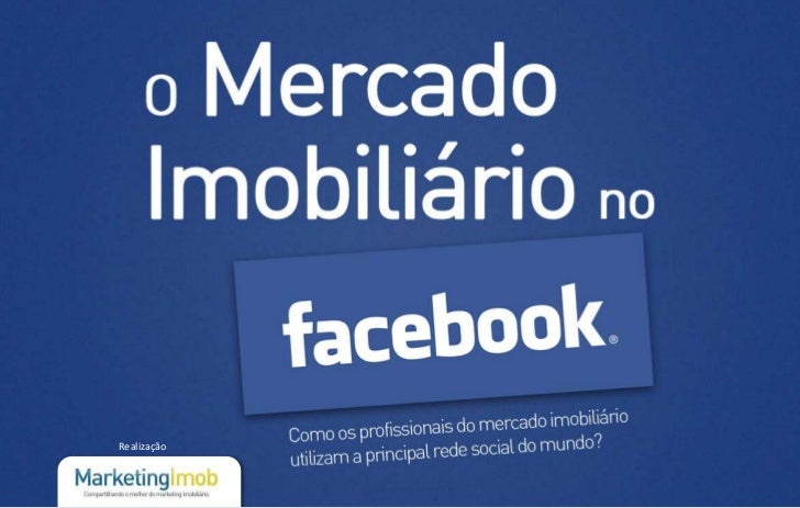 Mercado imobiliario-no-facebook