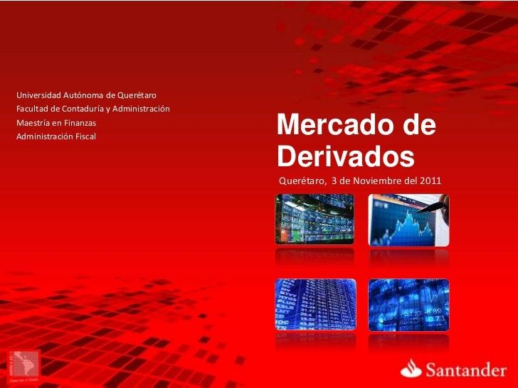 Universidad Autónoma de QuerétaroFacultad de Contaduría y AdministraciónMaestría en FinanzasAdministración Fiscal         ...