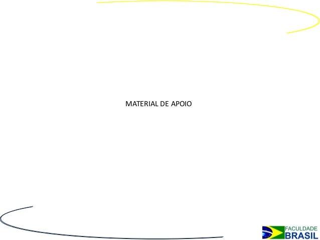 MATERIAL DE APOIO