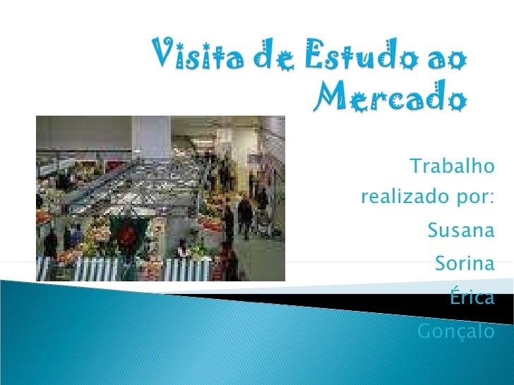Mercado Municipal De PortimãO   Ii