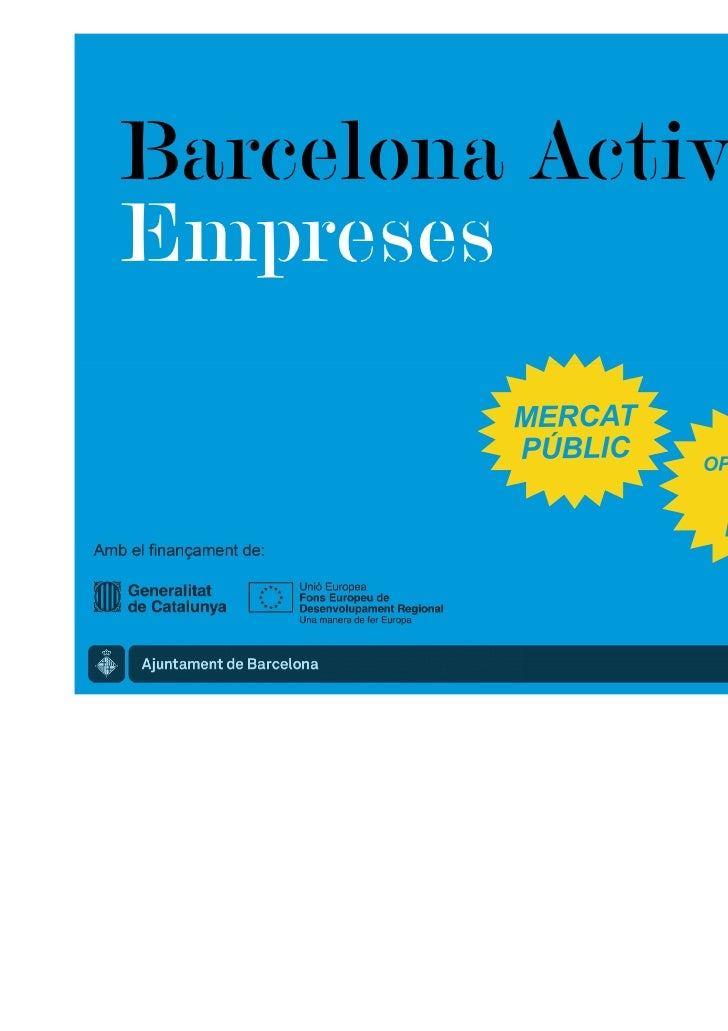 Barcelona ActivaEmpreses