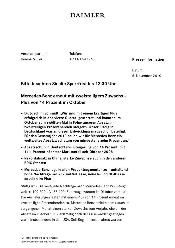Ansprechpartner:                        Telefon:Verena Müller                           0711-17-41963                   Pr...