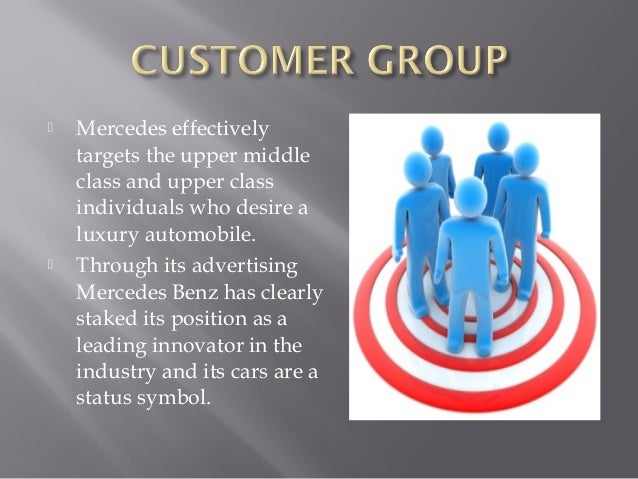 analysis of marketing strategy of mercedes benz In the following marketing plan, the challenges and strategic goals of bmw, the situational analysis, competitor analysis with rivals like mercedes benz is discussed the collaborators of the company, the pest analysis, swot analysis are presented to identify the factors that determine where the company stands out in the auto- making.