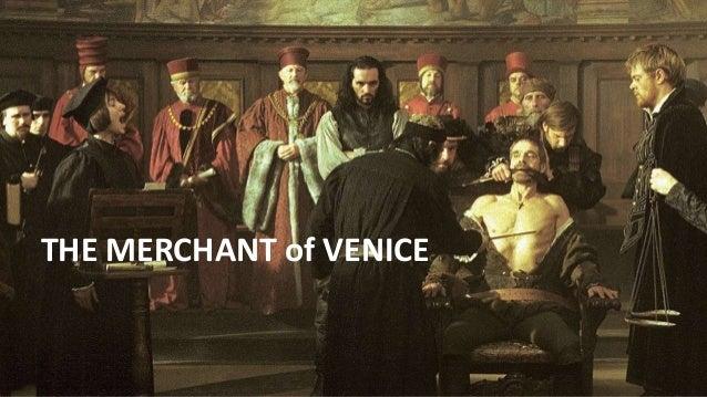 Merchant of venice essay questions