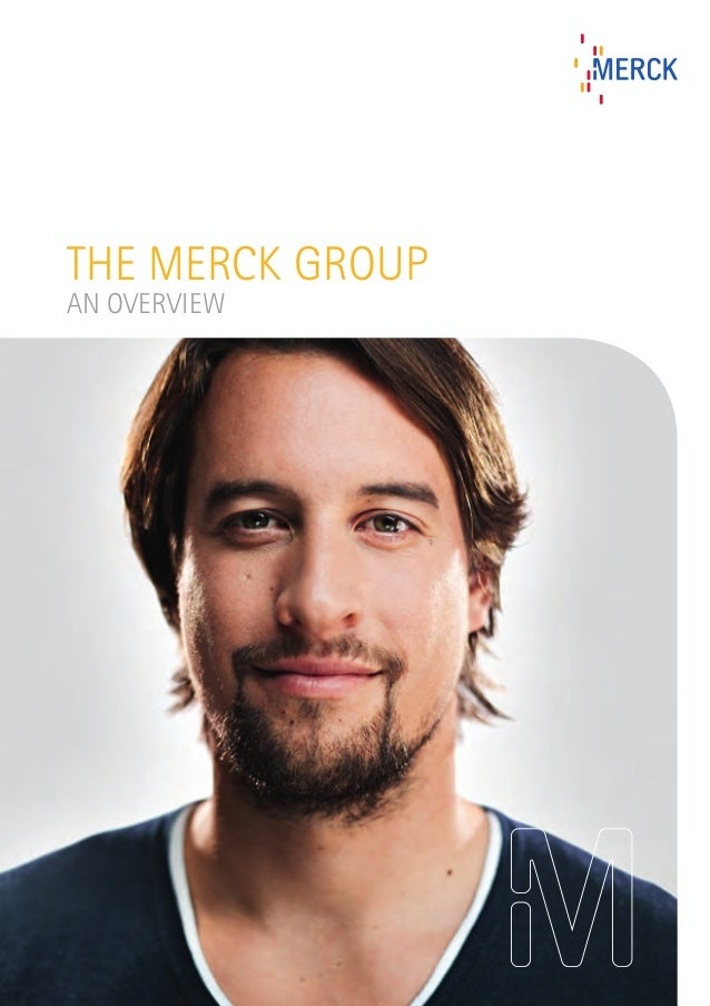 Merck facts and figures - Merck company profile 2012