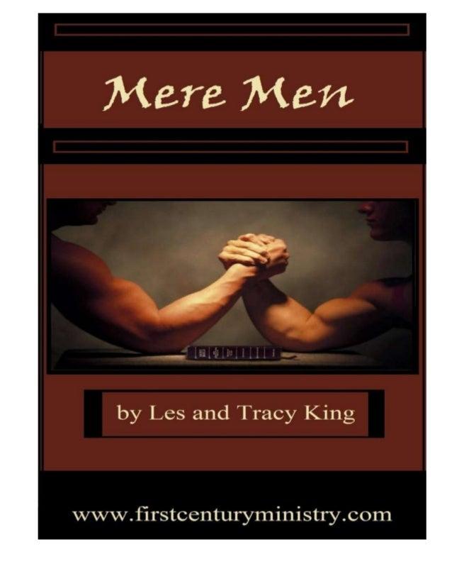 Mere Men