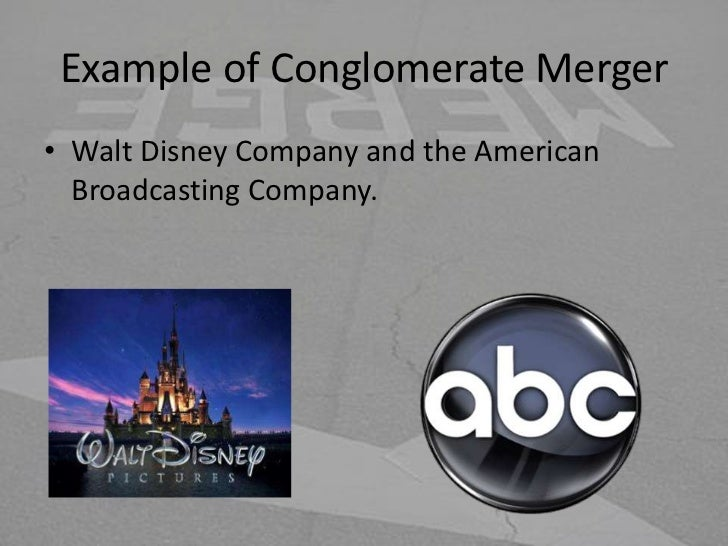 marketing: american broadcasting company and disney essay Driving the disney deal is the belief at both companies that they will grow more quickly together than on their own by acquiring capital cities, disney will become the first media company with a major presence in four distribution systems: filmed entertainment, cable television, broadcasting and telephone wires, through its joint venture with.