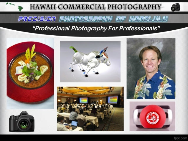 """Professional Photography For Professionals"""