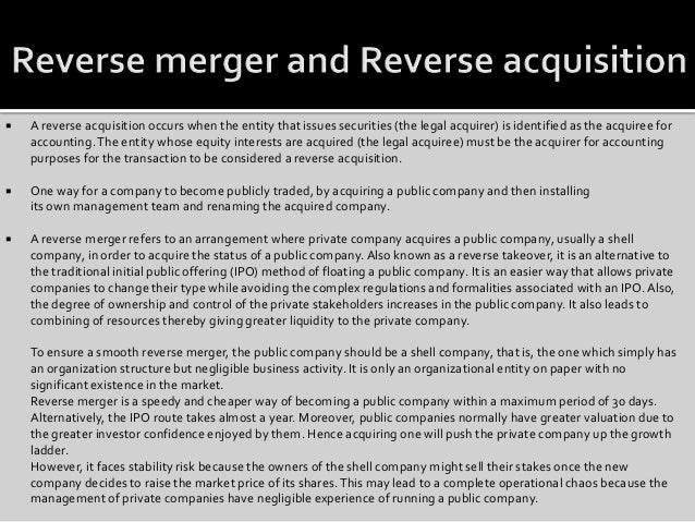 merger acquisition paper Merger and acquisition strategy word the objective of this paper is to look at strategies for mergers and acquisitions and some recommendations to ensure the.
